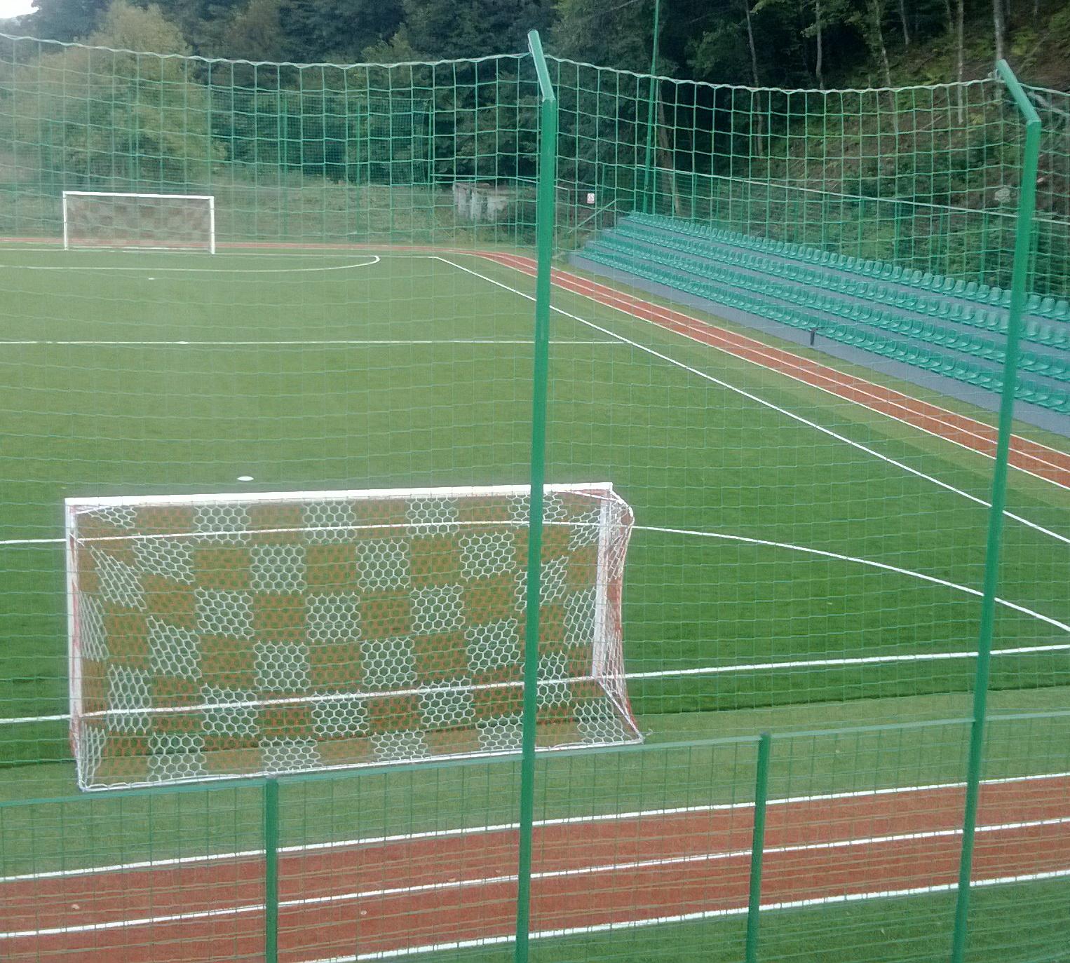 Sportsko igralište, Šurkovac