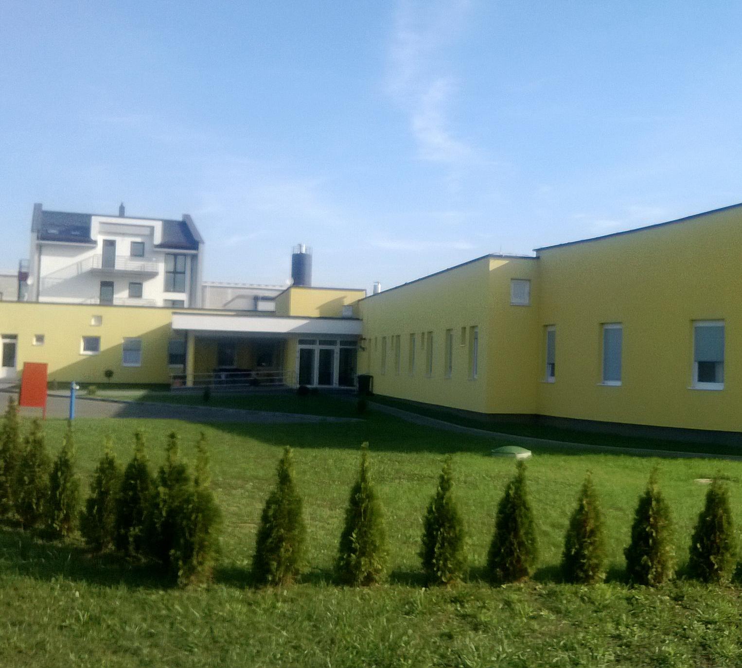 Starački dom u Kozaruši, Prijedor